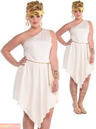 greek goddess women u0027s fancy dress ebay