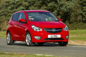 opel karl 2015 new vauxhall viva 1 0 se 5dr a c petrol hatchback for sale