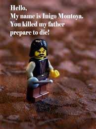 meme lego shenanigans