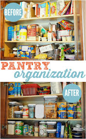 Organizing Kitchen Pantry Ideas 84 Best Get Organized Images On Pinterest Kitchen Kitchen
