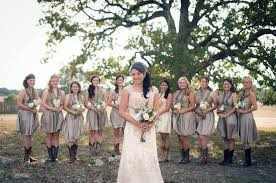 Country Wedding Ideas Rustic Country Wedding Bridesmaid Dresses Cheap Inofashionstyle Com