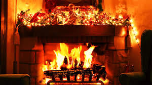 freapp winter fireplace winter fireplace live wallpaper is