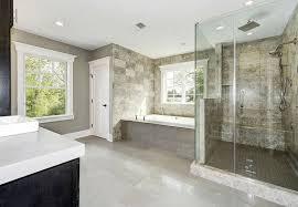 Travertine Bathroom Designs Travertine Shower Ideas Bathroom Designs Designing Idea