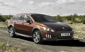 peugeot estate cars for sale buying guide best used 4x4 estate cars for adventures off the