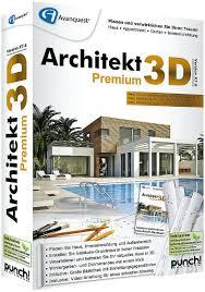 architekt 3d x7 6 premium 3d haus u0026 gartenplaner amazon de