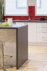bright and spacious kaboodle kitchen