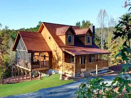log cabins for rent in idaho cabin kits sale plans small