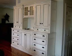 cabinet kitchen hutch cabinets amazingly wine buffet table