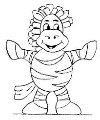 23 zebra themed crafts kids images zebras