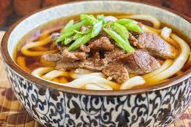 cara membuat mie yang kenyal cara membuat mie udon yang lezat dan tinggi protein