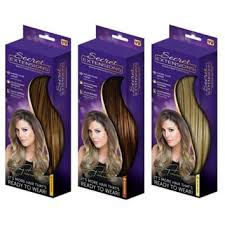 headband hair extensions secret extensions headband hair from bed bath beyond epic