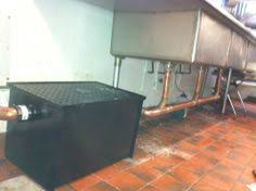 Air Gap Three Compartment Sink New Commercial Kitchen - Kitchen sink air gap