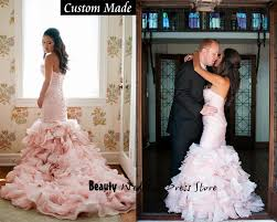 gown party dress picture more detailed picture about blush pink