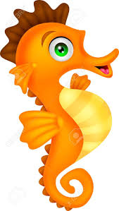 seahorse clip art u2013 clipart free download