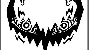 halloween store panama city fl monster mouth halloween t shirt project by wyatt garland u2014 kickstarter