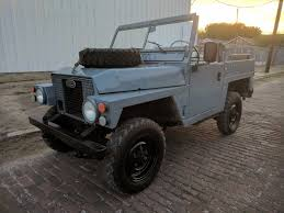land rover series iii lightweight 1979 land rover series iii 88 offroad for sale