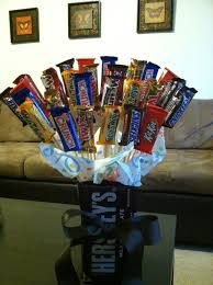 candy bar bouquet for the of dessert candy bar bouquet
