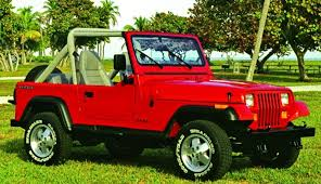 are jeep wranglers reliable the wrangler yj s rectangular headls weren t exactly a hit with