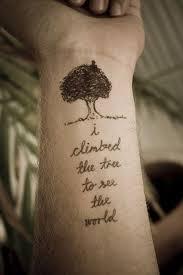 123 best tree tattoos images on pinterest tree tattoo designs