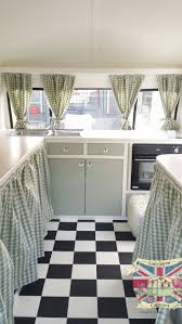 Retro Flooring Best 20 Vintage Caravan Interiors Ideas On Pinterest Caravan