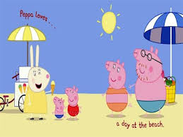 peppa pig pictures cartoon images