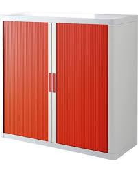 Door Storage Cabinet Deal Alert 26 Paperflow Usa Easyoffice 41h In Tambour Door