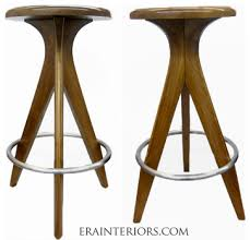 Mid Century Modern Furniture New York by Midcentury Bar Stools Mid Century Modern Counter Bar Stools