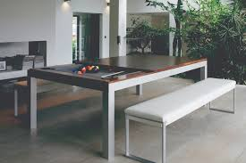 Pool Dining Tables With Cool  In  Pool Dining Table With Simple - Pool dining room table