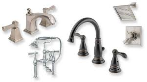 Bathroom Plumbing Fixtures Faucets Fixtures Repair Installation Express Plumbing San