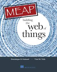 Best Node Js Books The Web Of Things Has A Book U2013 Web Of Things