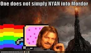 Meme One Does Not Simply - image 133158 one does not simply walk into mordor know your