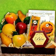 Wisconsin Gift Baskets 20 Best Gourmet Combination Gift Baskets Images On Pinterest
