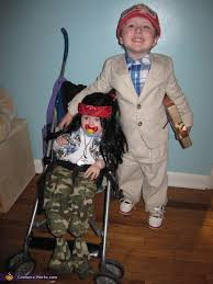 forrest gump costume forrest gump lt dan kids costume photo 3 3