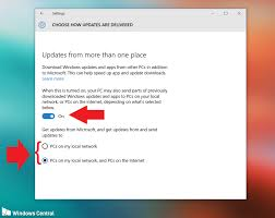 how to set metered connections and disable windows 10 update