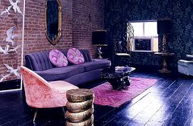 purple livingroom best 25 peacock decor ideas on peacock purple and green