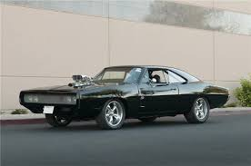 69 dodge charger supercharged fast furious dodge chargers