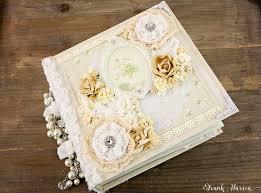 wedding scrapbooks albums amoureux pour toujours album frank garcia