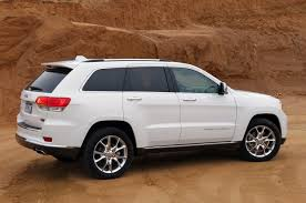 2014 jeep v6 horsepower 2014 jeep grand ecodiesel autoblog