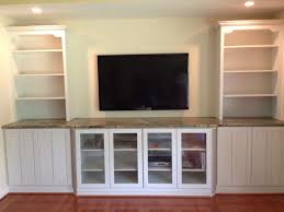 Living Room Tv Table 20 Best Collection Of Wall Mounted Tv Cabinets With Doors