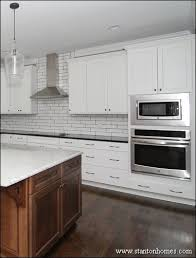 9 unique kitchen trends for 2017 white shaker cabinets