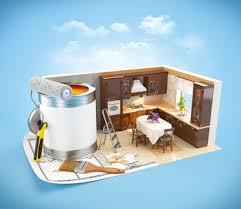 image peinture cuisine peinture cuisine tous les conseils peinture pour votre cuisine
