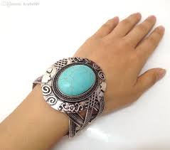 natural turquoise stone wholesale natural turquoise stone carved skillful tribal vogue