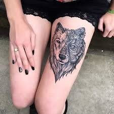 25 badass thigh ideas for page 2 of 3 stayglam