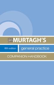 john murtagh u0027s general practice companion handbook 5th ed