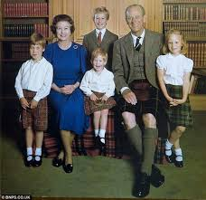 royal family wax figures stun in sweaters 8