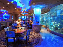 new underwater world restaurant design ideas 4014