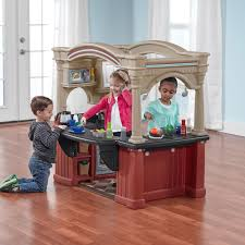 Kitchens For Toddlers by Grand Walk In Kitchen Play Kitchens Step2