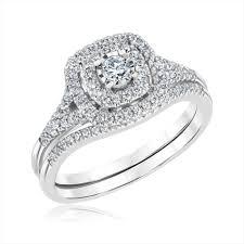 wedding bands for halo rings topweddingservice com
