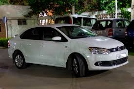 volkswagen car white my white shadowfax arrives volkswagen vento tdi hl ownership