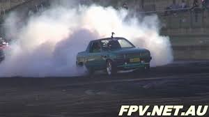 suzuki mighty boy suzuki mighty boy ls1 v8 curupt at burnout mania sydney